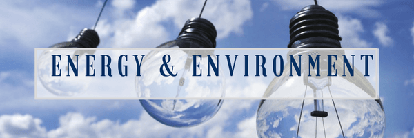 Energy & Environment Indicators