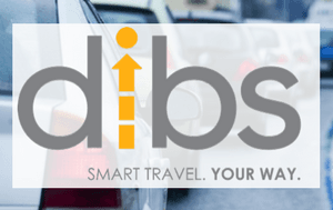 "image with the word dibs highlighted with a gold arrow for the letter ""i"""