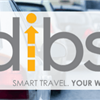image with the word dibs highlighted with a gold arrow for the letter &#34i&#34