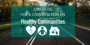 Healthy Communities Seminar