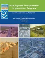 collage of transportation projects