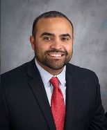 Councilmemeber Jesus Andrade, City of Stockton