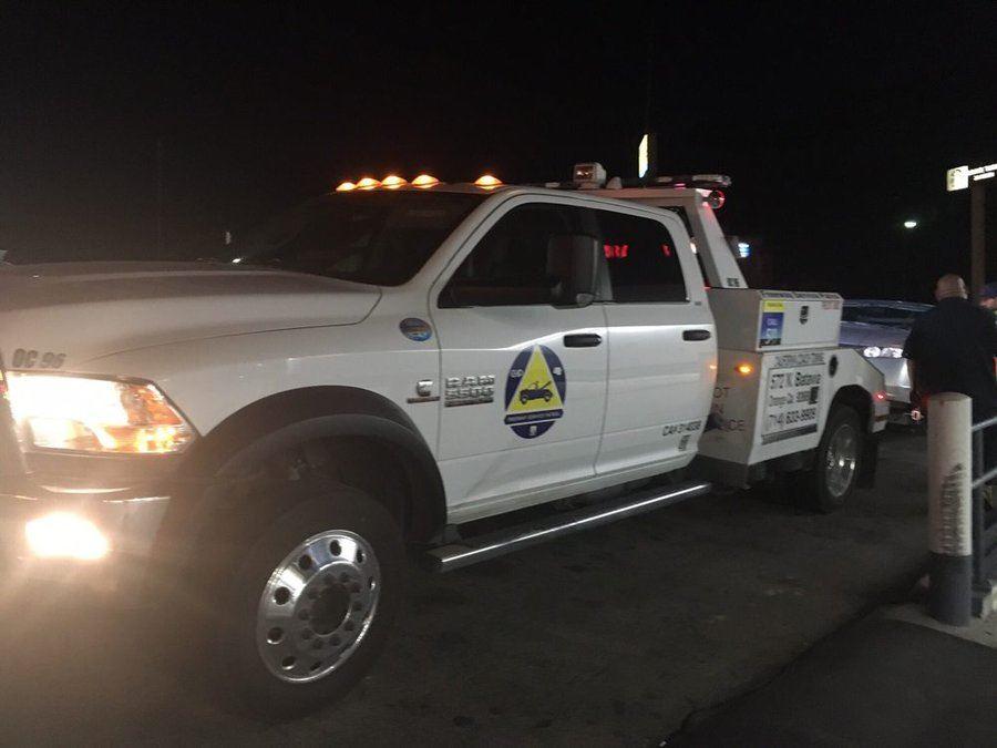 Freeway Service Patrol | San Joaquin Council of Governments, CA