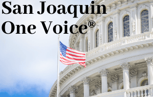 San Joaquin One Voice Featured Program Image