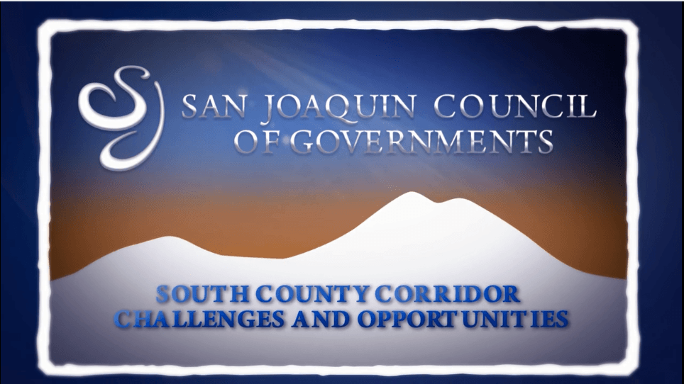 South County Corridor Video Image