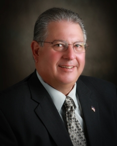 Mayor Steve DeBrum