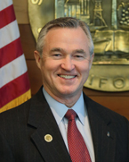 San Joaquin County Supervisor Bob Elliott, District 5