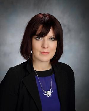 Stephanie Maynard