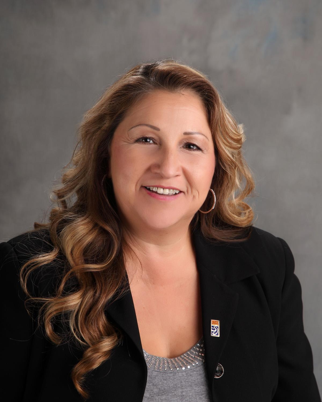 Rosie Gutierrez